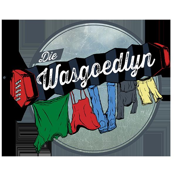 Die Wasgoedlyn