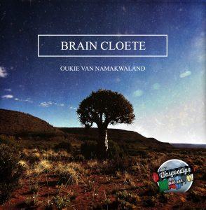 Brain Cloete - Oukie van Namakwaland