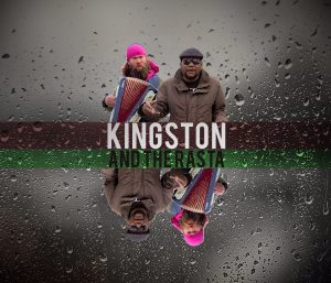 Kingston & the Rasta