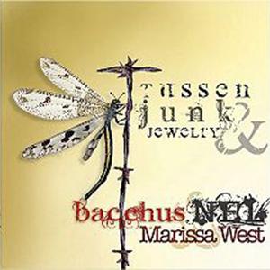 Bacchus Nel - Tussen Junk Jewelry